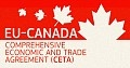 Canada European Trade agreement